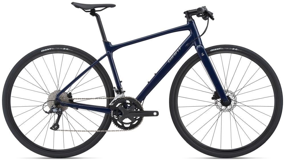 GIANT FastRoad SL XL Navyblue / Metallicblue