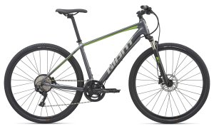 GIANT Roam 1 L Charcoalgrey / Green Matt