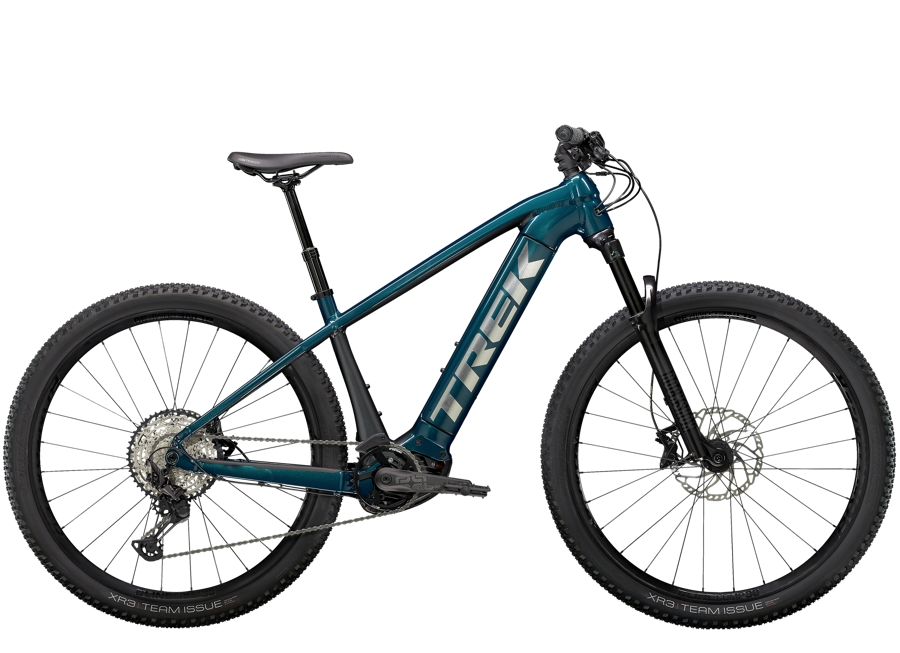 Trek Powerfly 7 XS (27.5  wheel) Dark Aquatic/Lithium Grey
