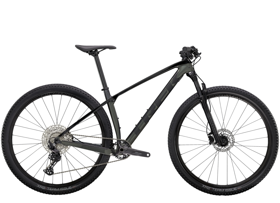 Trek Procaliber 9.5 S Lithium Grey/Trek Black