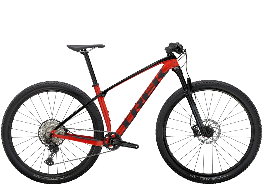 Trek Procaliber 9.6 ML (29  wheel) Radioactive Red/Trek Black
