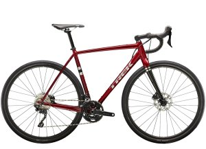 Trek Checkpoint ALR 4 49 Rage Red